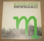 - Middelheim 82   Beeldhouwkunst uit het zuiden van Nederland