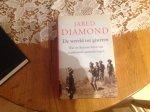 Diamond, Jared - De wereld tot gisteren / wat we kunnen leren van traditionele samenlevingen