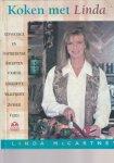 McCartney Linda - Koken met Linda / druk 1