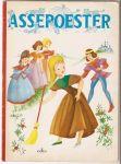 Rudeman, Dolly (tekst en ill) - Assepoester