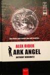 Horowitz, Anthony - Ark Angel (Alex Rider #6)