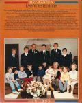 Aanzien van - Ans Herenius-Kamstra & Richard F. Kaan (tekst en samenstelling) - HET AANZIEN VAN ONS VORSTENHUIS IN 1985. Herinneringsalbum gewijd aan alle activiteiten van de Koninklijke Familie in het zesde regeringsjaar van Koningin Beatrix