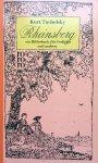 Tucholsky, Kurt - Rheinsberg (ein Bilderbuch für Verliebte und anderes) (DUITSTALIG)