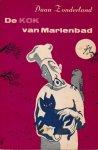 Zonderland, Daan - De kok van Marienbad