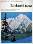 Chegodayev, Andrei (red.) - Masters of World Painting. Rockwell Kent