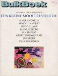 Andreus, Hans / Campert, Remco / Lucebert e.a. - Stemmen van schrijvers 2 - Een kleine mooie revolutie