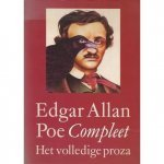 Poe, Adgar Allan - Edgar  Allan Poe Compleet, het volledige proza