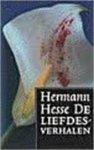 Hesse, H. - De liefdesverhalen / druk 1