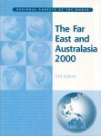 N/N (ds1375) - The Far East and Australasia 2000