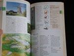 - Natuurwijzer, Op stap in meer dan 300 natuurgebieden
