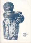 - 5 Deense beeldhouwers 4 Deense grafici - Rijksacademie 2 december - 31 december 1960