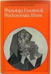 Hill Denis, Hinde R A, Nemiah J C, e.a. - Physiology Emotion & Psychosomatic Illness Ciba Foundation Symposium 8 (New series)