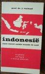 VERKUYL, J., - Indonesie. Onze meest nabije naaste in Azie. Een pleidooi voor begrip en kritische solidariteit.