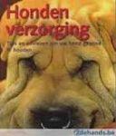 Hoffman, Matthew - Hondenverzorging