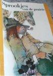Stuchl, Vladimir - Sprookes van de prairie. Verhalen uit Noord-Amerika