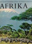 Brown, Leslie (ds1256) - Afrika, Het Elsevierboek over de werelddelen