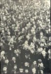 GRUPINSKA, ANKA ; BURSKA, BOGNA. - Zydzi Warszawy / The Jews of Warsaw / Die Warschauer Juden : 1861 - 1943.
