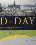 Fowler, Will. - D-Day, the first 24 hours