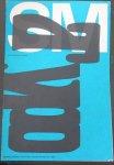 Reichert, Joshua ; W. Crouwel (design) - Josua Reichert, drukker