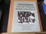Mantanle. Ivor - Gedenkboek van de tweede wereldoorlog / met een voorwoord van Viscount Montgomery, Manfred Rommel en John S.D. Eisenhower