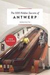 - The 500 hidden secrets of Antwerp