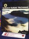 Angus, Max - The world of Olegas Truchanas