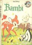 Walt Disney en vertaling door Claudy Pleysier - Bambi