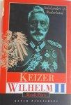 PORS, Henk - Keizer Wilhelm II . Asielzoeker in Nederland