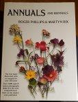 Phillips, Roger & Rix, Matijn - Annuals and Biennials