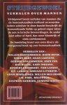 Diverse auteurs - STRIJDGEWOEL - VERHALEN OVER MANNEN