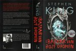 King, Stephen - Bazaar van Boze Dromen (cjs) Stephen King (NL talig) 9789021020167 midprice paperback GLOEDNIEUW boek, ongelezen en in perfecte staat