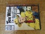 Bonelli, G.L. - Tex Willer Classics De sheriff van Durango nr. 47