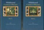 Hildebrand, - Camera obscura. Twee delen in cassette