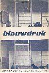 Red. Schoolkrant Zaanlands Lyceum - Blauwdruk - krant voor het ZL / oktober '72