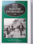 Harold Edward Stephen Fisher & Stephen Fisher - Man and the maritime environment