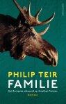Philip Teir - Familie