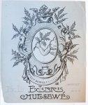 - Wapenkaart/Coat of Arms Hulsewé.