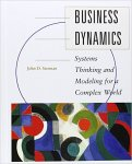 Sterman, John D. - Business Dynamics. Incl. CD / Systems Thinking and Modeling for a Complex World