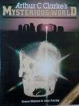 Welfare, Simon / John Fairley - Arthur C. Clarke`s Mysterious World