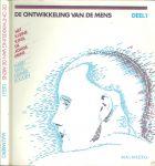 Smits, Harry  en Gerard  Roggen - De ontwikkeling van de mens; Deel 1 - Het kleine kind, de jonge mens