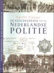 Fijnaut, Cyrille  .. Binnen werk Wim Zaat  ..  Omslagontwerp  Mesika  Design - Geschiedenis van de Nederlandse politie  .. De verdeeldheid in de top [1914 - 1940 ]