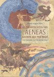 Vergilius Maro, Publius - De zwerftochten van Aeneas (naverteld door Paul Biegel)