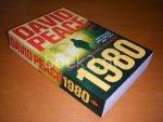 David Peace - 1980