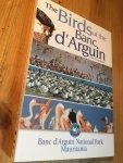 Isenmann, Paul - The Birds of the Banc d'Arguin, Mauritania