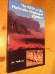 Andrews, Ian J - The Birds of the Hashemite Kingdom of Jordan