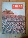 China Pictorial [redactie] - China Pictorial June 1953
