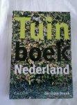 Deunk, Gerritjan - Het Tuinboek Nederland