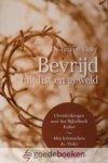 Visky, Ds. Ferenc - Bevrijd uit list en geweld *nieuw* --- Overdenkingen over het Bijbelboek Esther. Met levensschets ds. Visky
