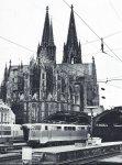 Lüdecke, Frank - EISENBAHN-ATLAS BUNDESREPUBLIK DEUTSCHLAND