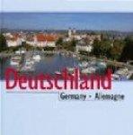Rainer Kiedrowski (fotos) Klaus Viedevantt (text) - Deutschland. Germany. Allemagne